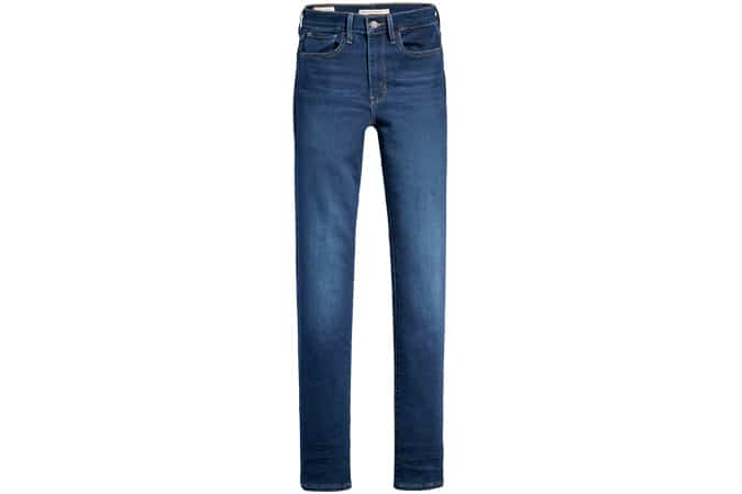 levis 724™ High-Waisted Straight Jeans