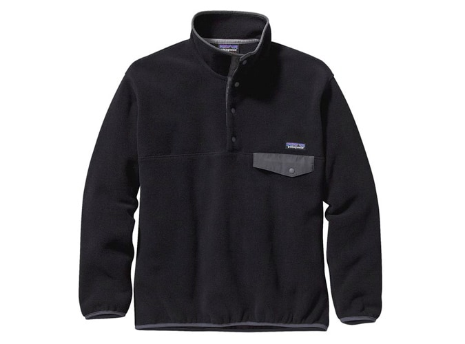 Patagonia Men's Retro Pile Fleece Jacket