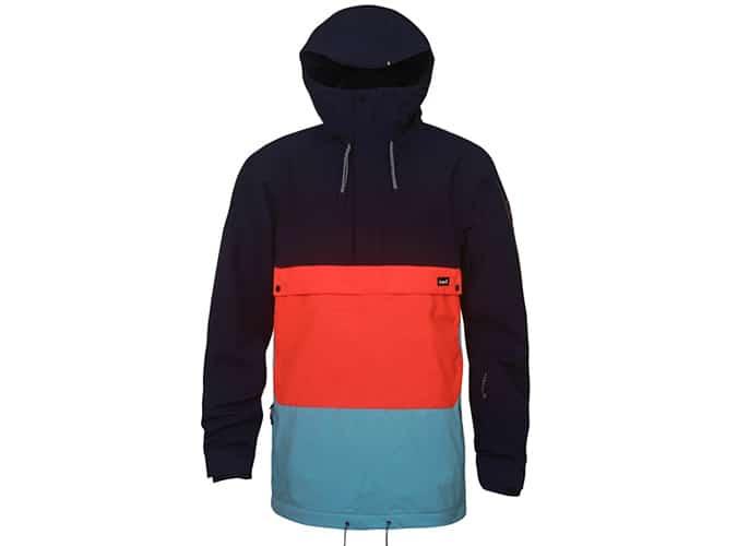 Meilleures vestes de ski pour hommes - Pulls Happy Days pour hommes