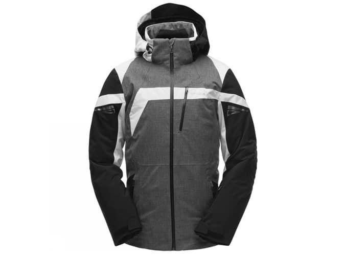 Meilleures vestes de ski pour homme - Spyder TITAN GORE-TEX JACKET