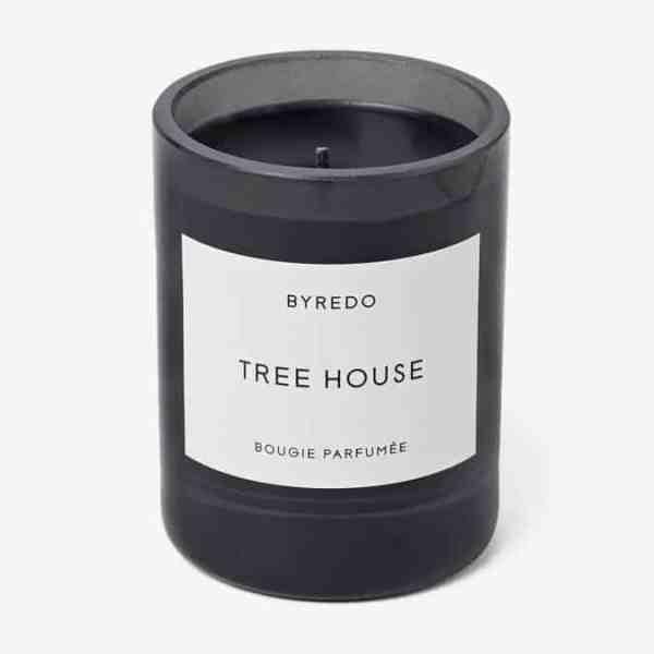 Bougie parfumée BYREDO Tree House