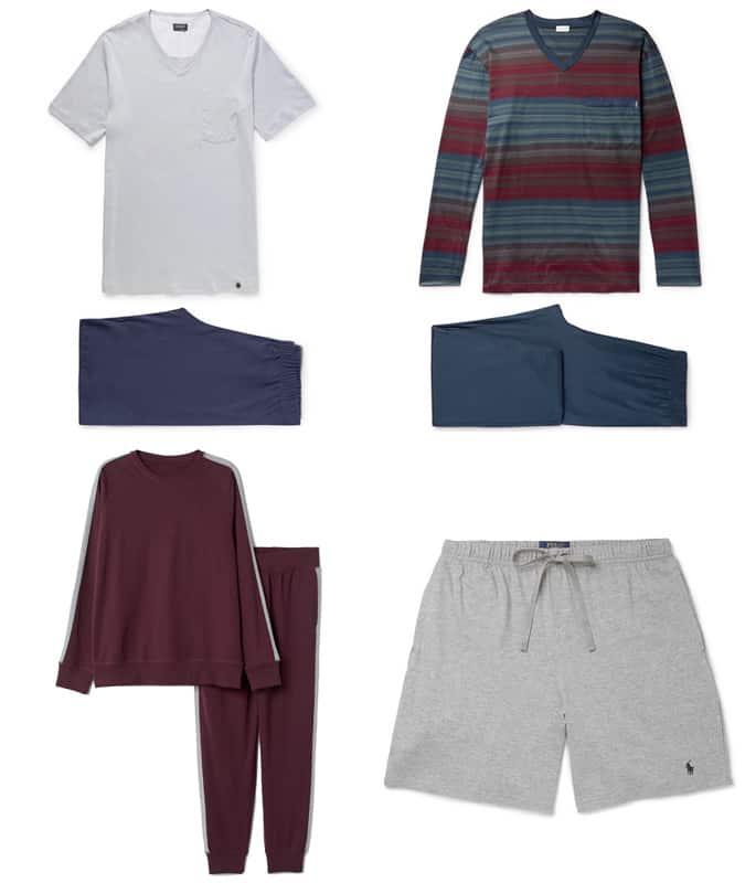 Meilleurs styles de pyjama modernes pour hommes