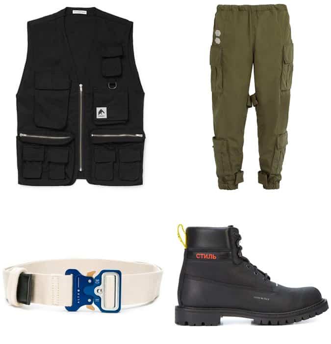 Les meilleurs vêtements de base pour hommes