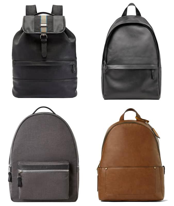 Les meilleurs sacs à dos pour hommes