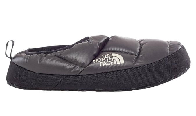 The North Face Hommes NSE Tent Mule III Low-Top Slippers