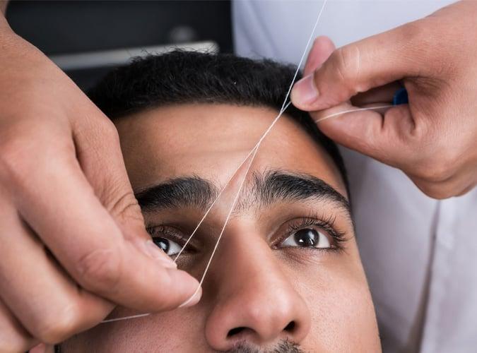 Summer Grooming Trends - Eyebrows