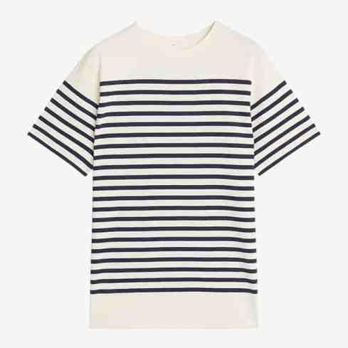 T-shirt épais Arket