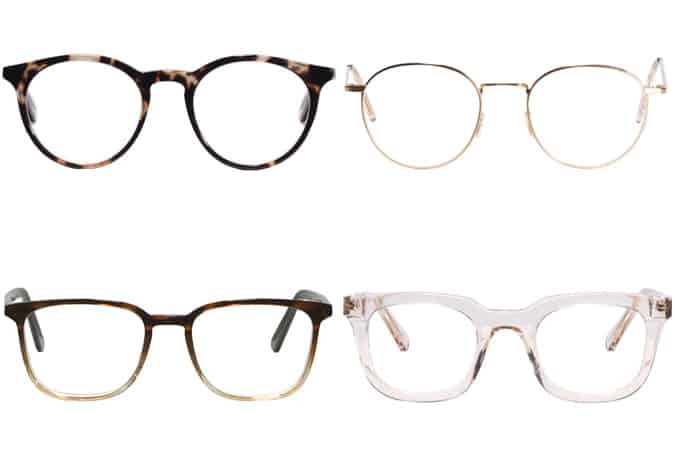 Best Ace & Tate glasses for men