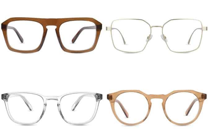 Les meilleures lunettes Finlay pour hommes