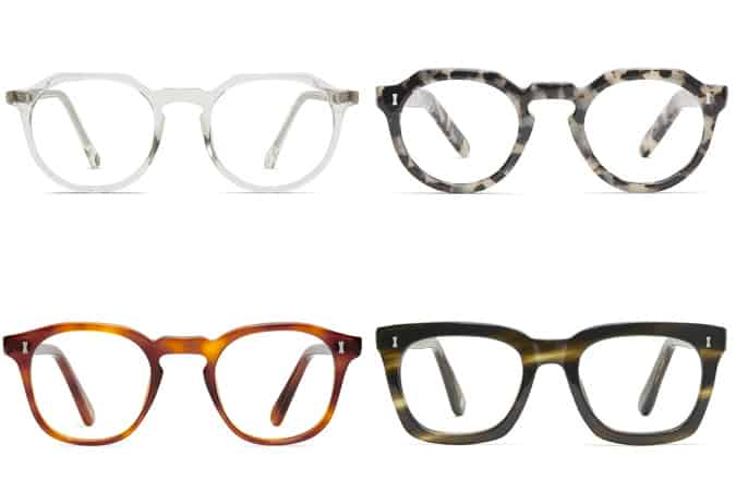 Best Cubitts frames for men