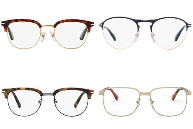 Best Persol glasses for men