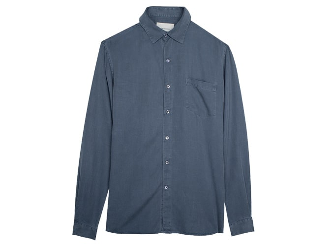 Chemise Tencel A Days March