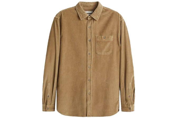 TUDOR - Shirt