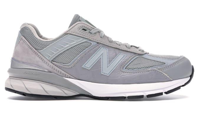 New Balance 990 v5 Engineered Garments Gris