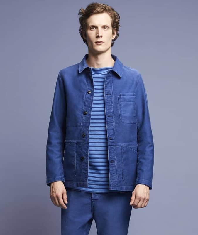Vetra work jacket