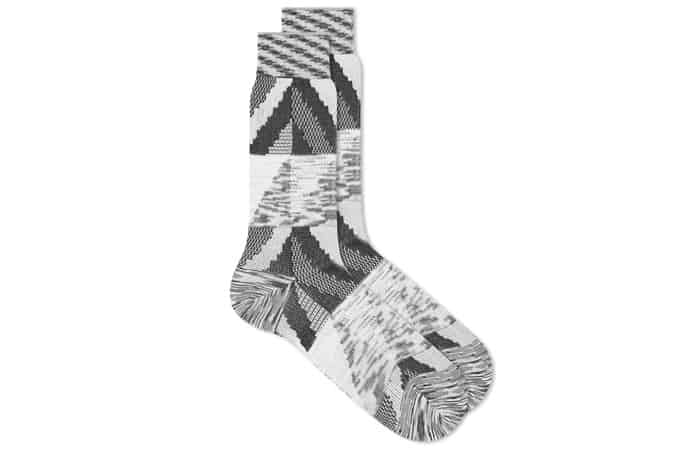 CHAUSSETTES AYAME C53 MARBLE YARN