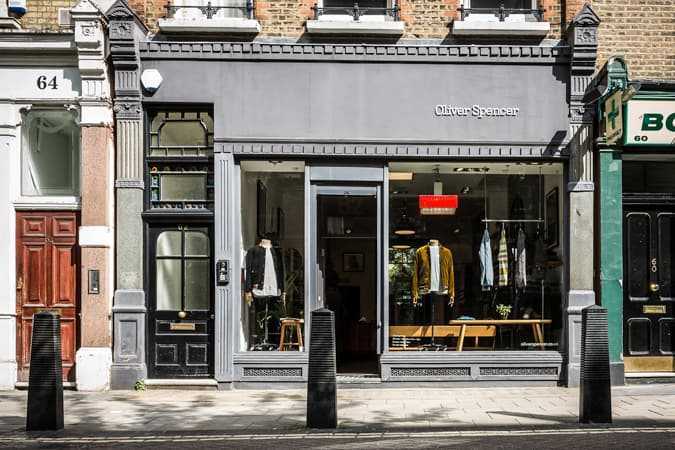 Lamb's Conduit Street