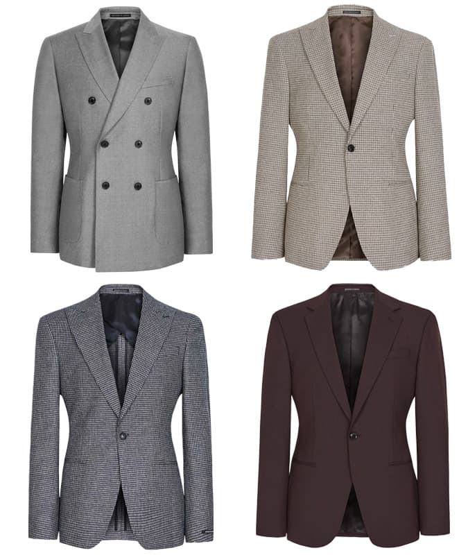 Best Reiss Suits