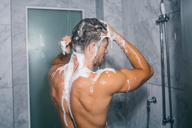Best Conditioner For Men