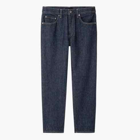 JEAN UNIQLO HOMME REGULAR FIT