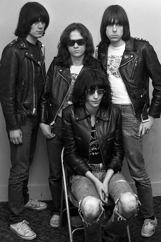 Les Ramones
