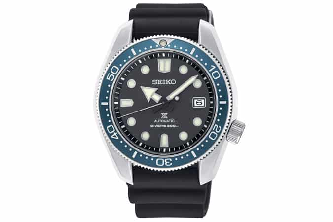 SEIKO PROSPEX AUTOMATIC DIVERS 200M SPB079J1 MENS WATCH
