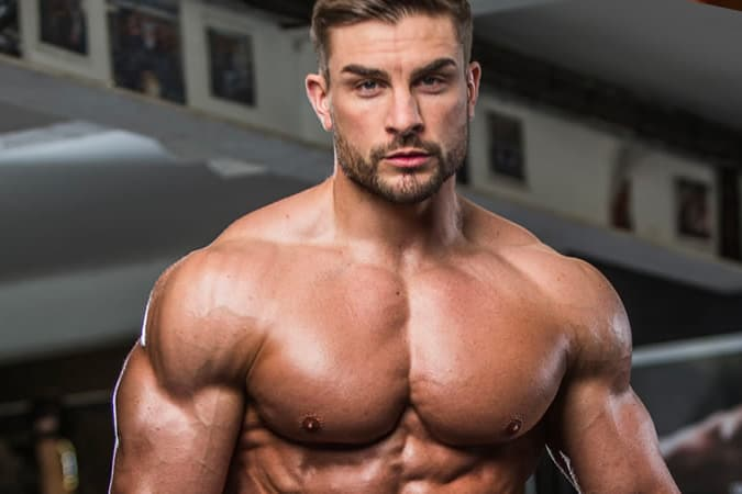 The Best Exercises For Building Big Shoulders