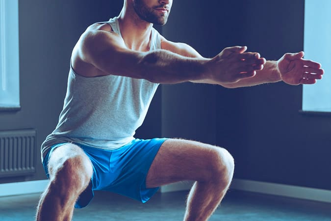 The Best Glute Exercises To Make You Leaner And Stronger