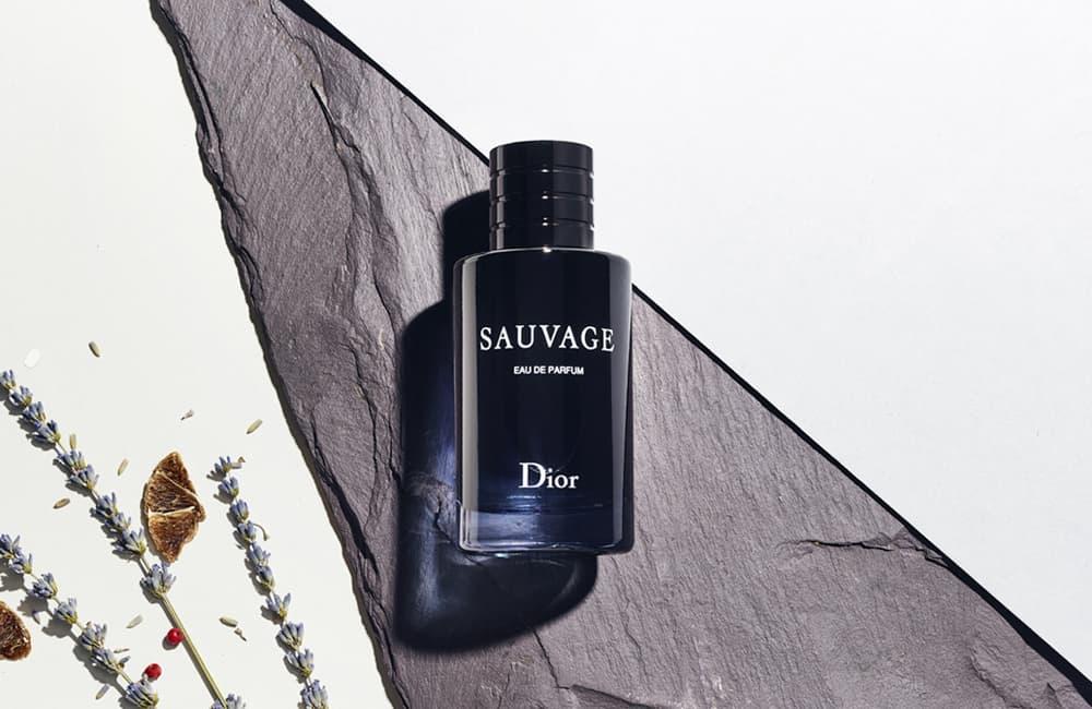Dior Sauvage Fragrance