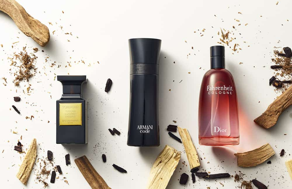 Leather Fragrances