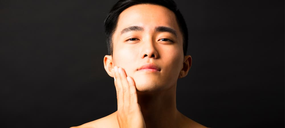 Korean Skin Care: The 10-Step Routine Every Guy Should Know