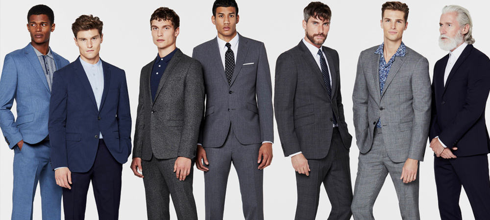 The Definitive Guide To How A Suit Should Fit In 2019