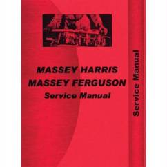 Massey Ferguson 240 Parts Diagram Mobile Home Intertherm Electric Furnace Sequencer Manual Sn 116546 For All States Ag De Service 230 250 253 270 283 290 298