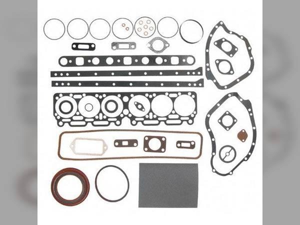 Engine Part oem 74517271 sn 105936 for Allis-Chalmers
