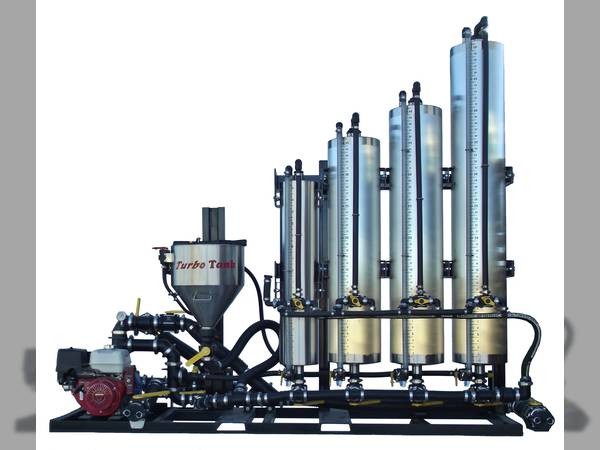 JD Skiles Co Pit Stop Chemical System Tank/Nurse/Part (4053136) JD SKILES & COMPANY ATWOOD Kansas   Fastline