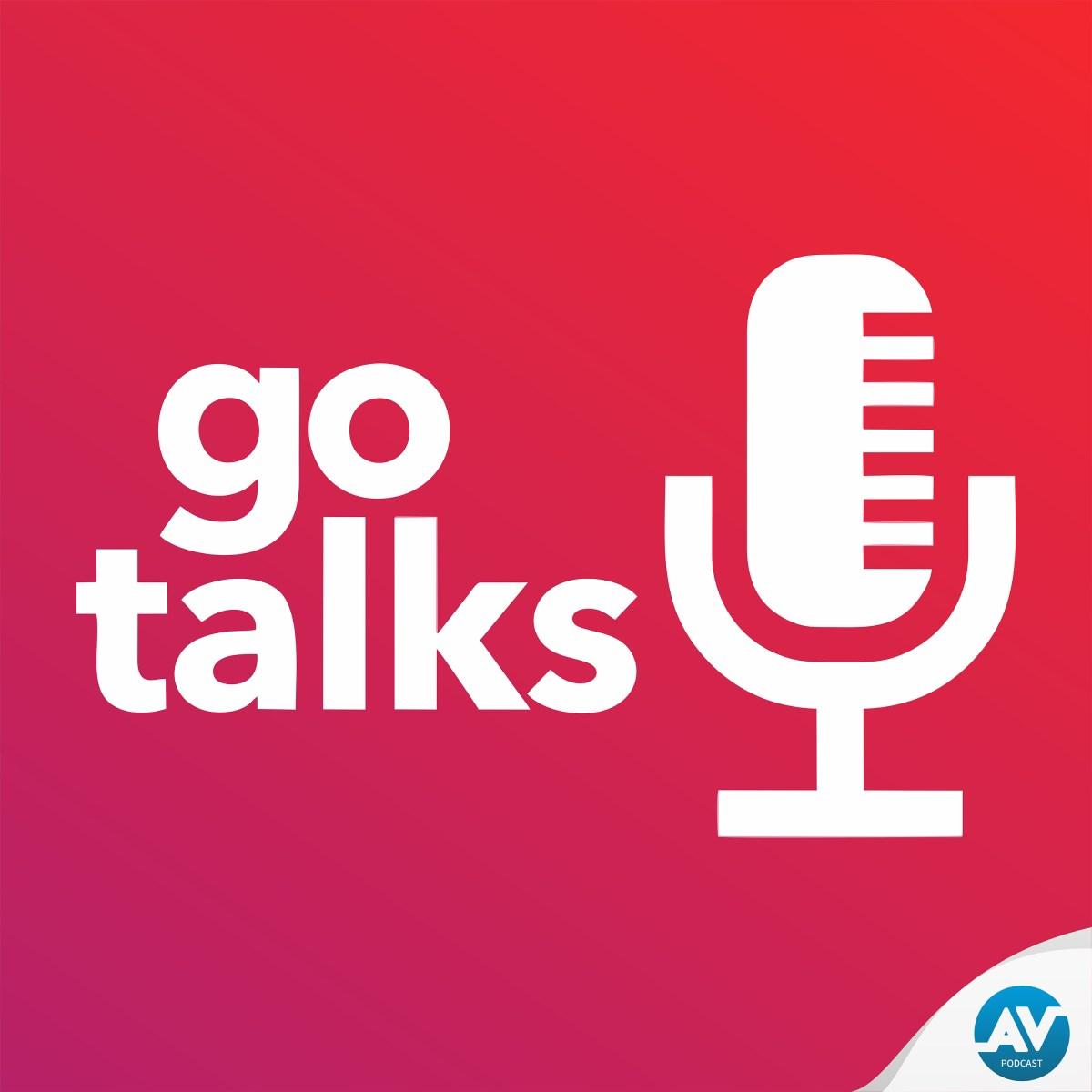 Go Talks