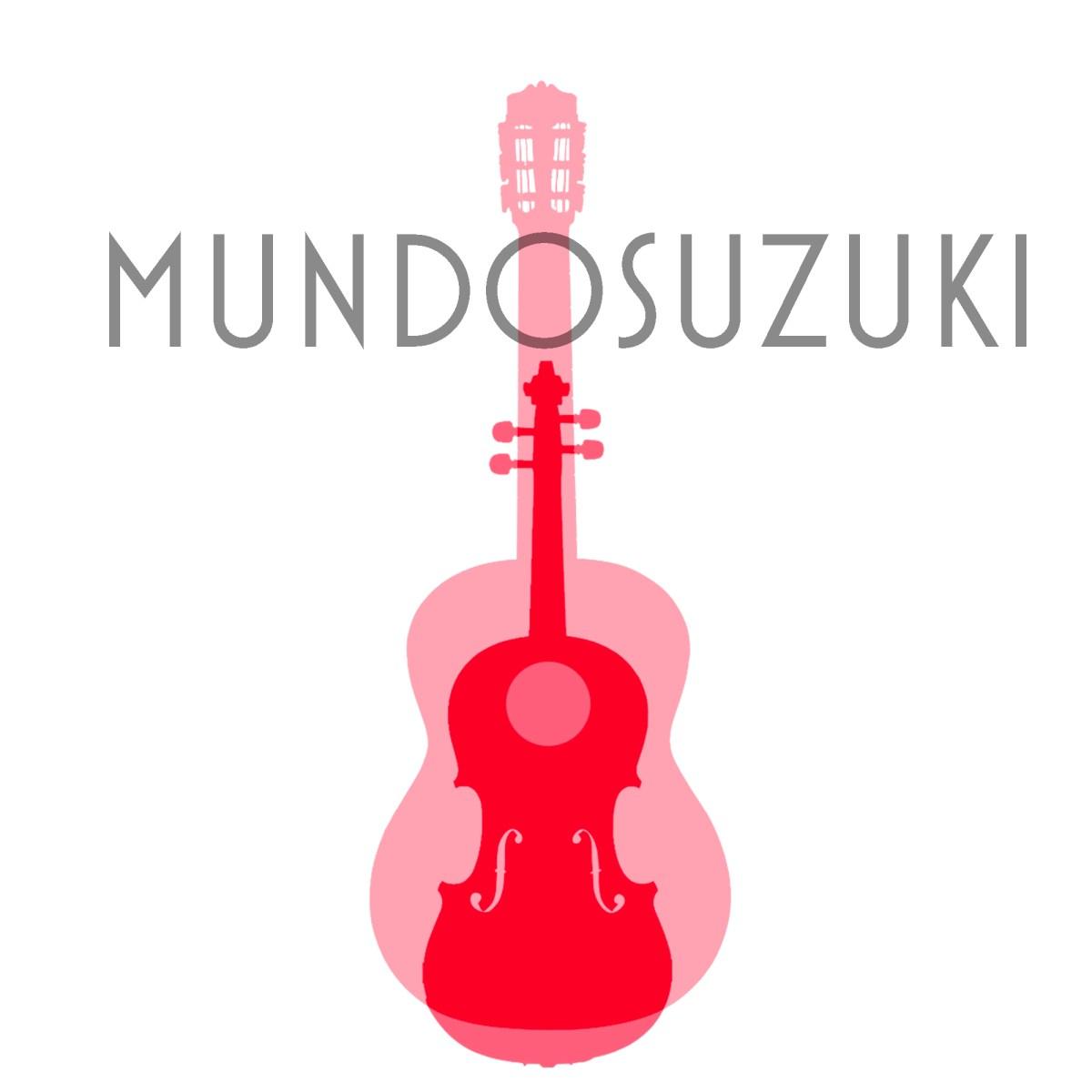 Mundo Suzuki