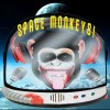 Logo de Space Monkeys Podcast