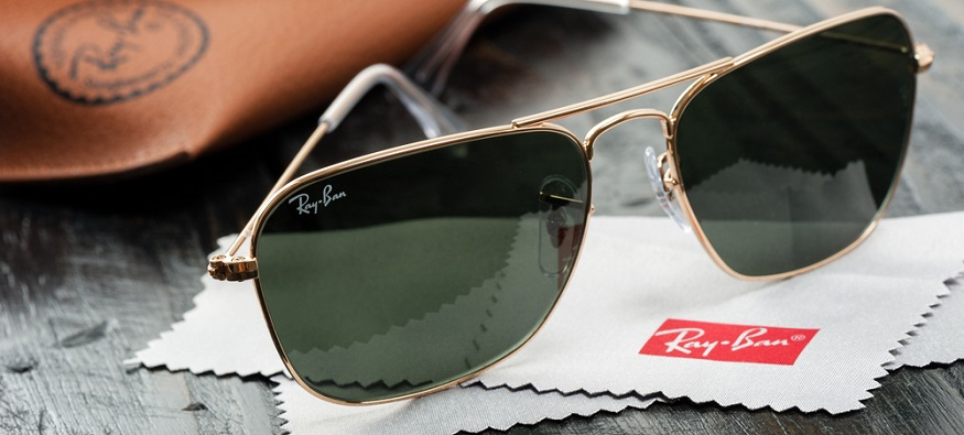 how to spot fake ray bans feel good