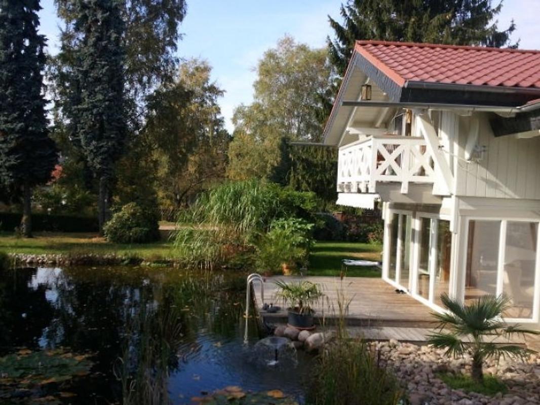 Swiss House Berlin in Falkensee  Company FeWo