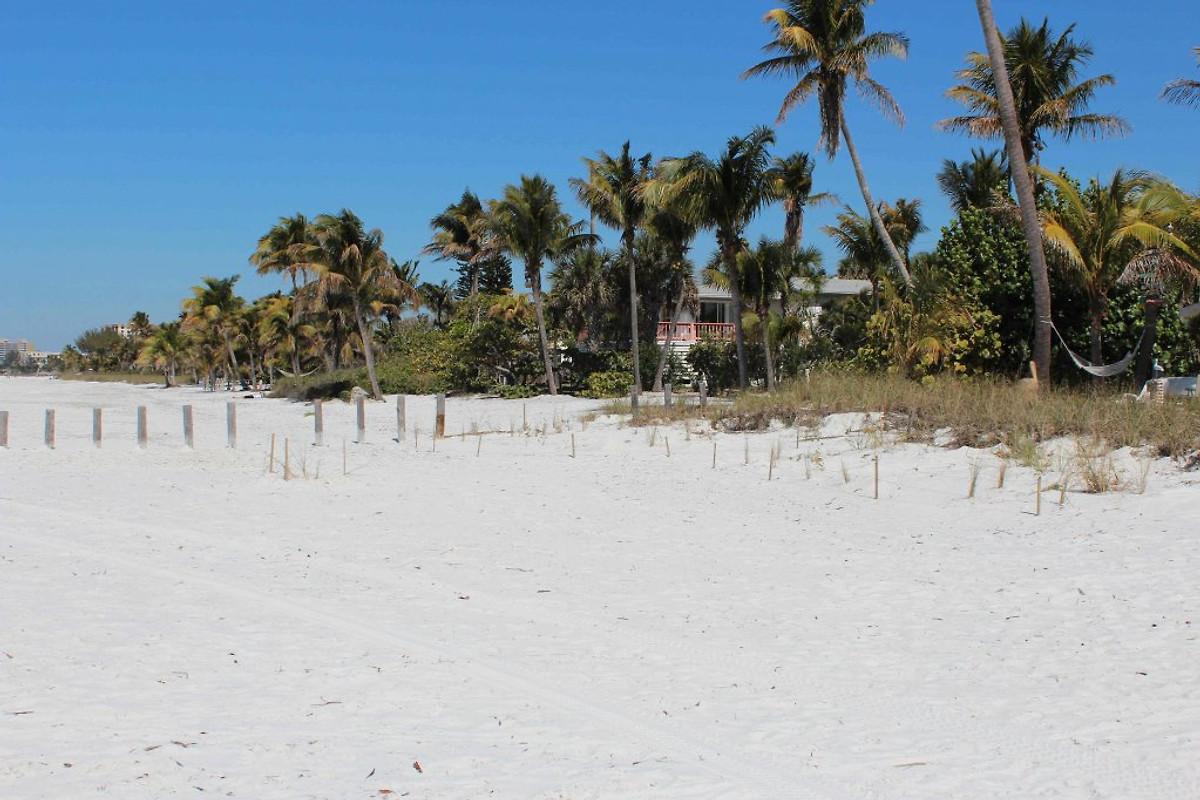 Villa Beachwalk Fort Myers Beach  Ferienhaus in Fort