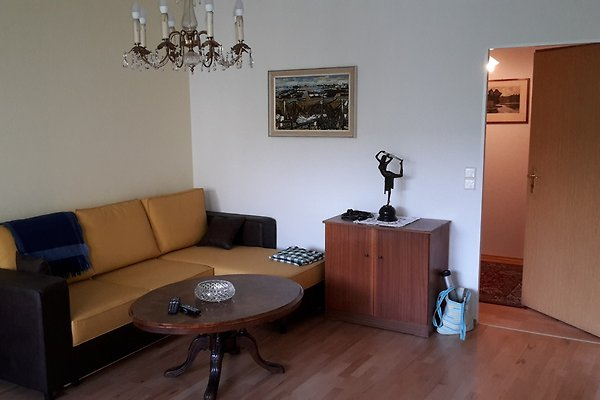 mblierte Wohnung zur Vermietung in Pankow  Frau S Pahnke