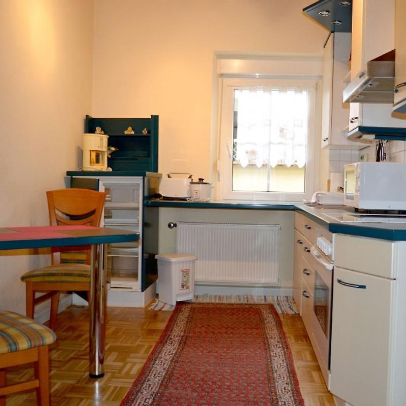 City Wohnung Sonnschein in Bamberg  Firma City Wohnung Sonnenschein Frau R Weinrich