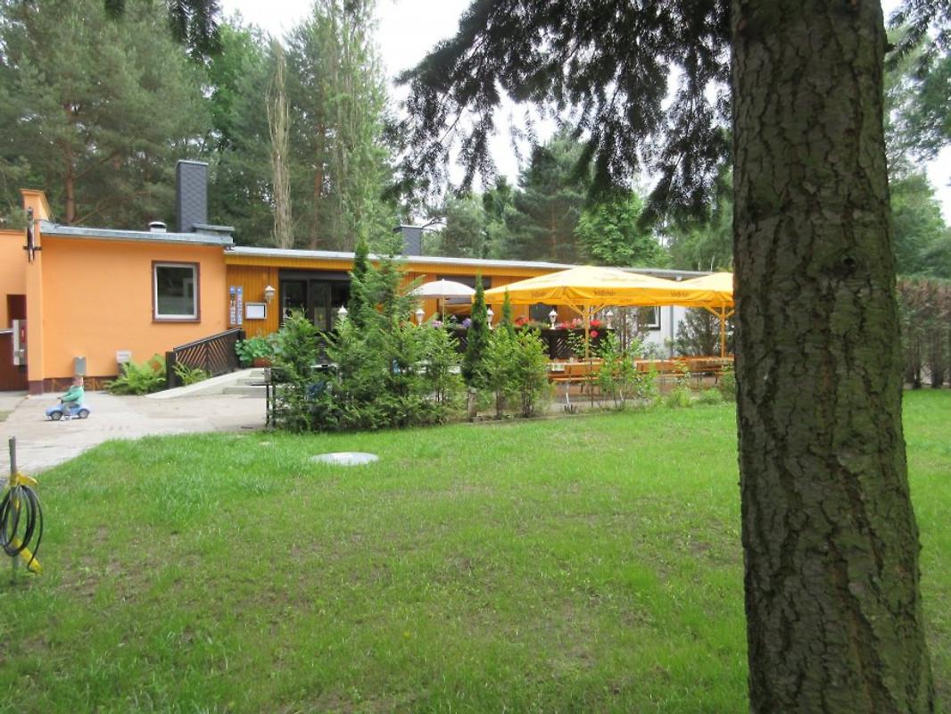 Ferienhaus Netzener See B 5 in Kloster Lehnin  Firma