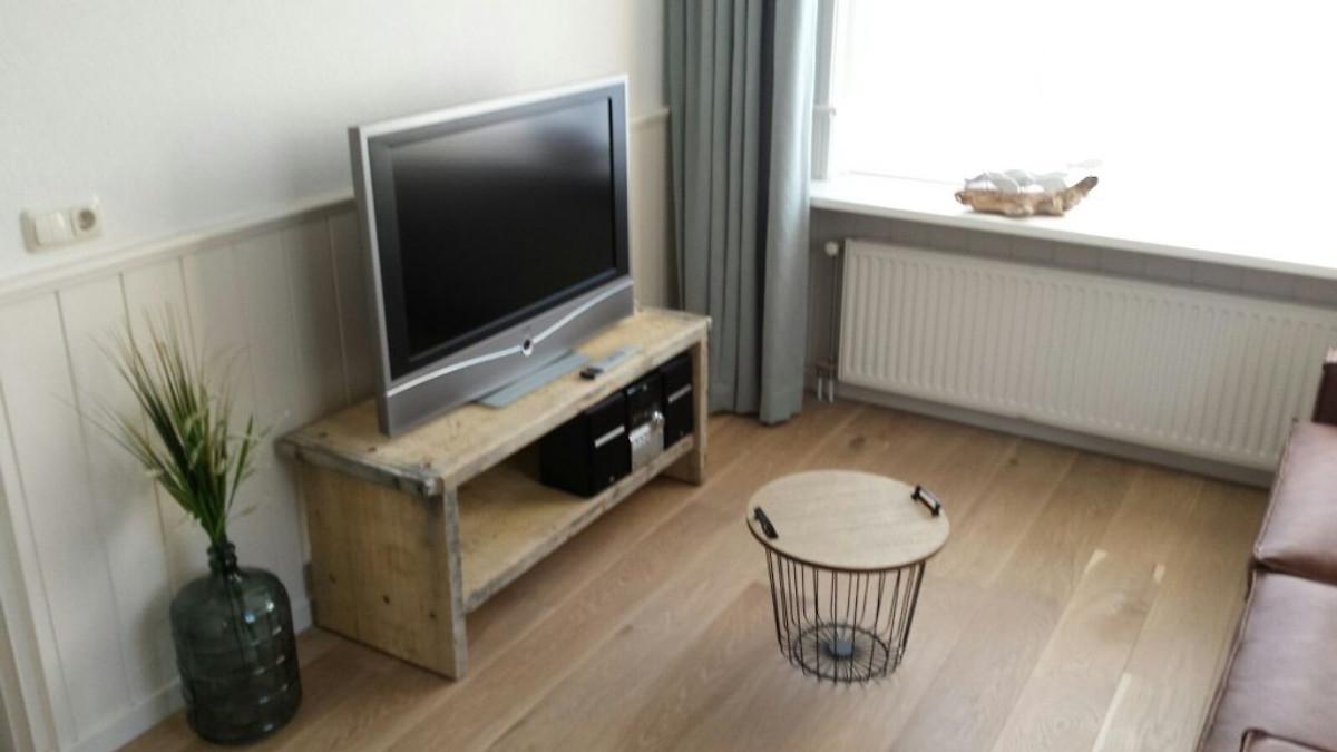 Appartement van Pel in Egmond aan Zee  Frau Elly Conijn
