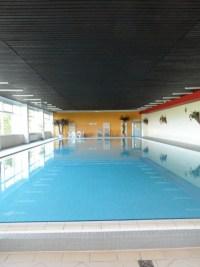 Ferienapartment mit Schwimmbad - Ferienwohnung in Hohegei ...