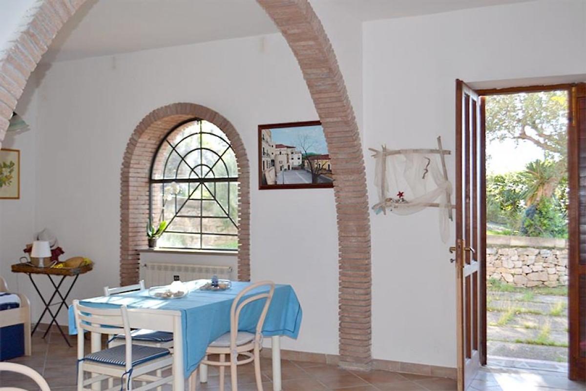 Villa Vittorini  Ferienwohnung in Castellabate mieten