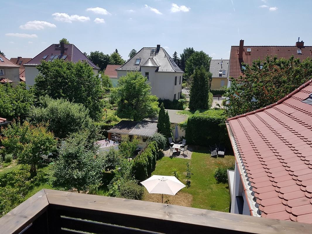 Ferienwohnung Gina in Dresden  Frau K Simon
