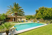 Moderne Finca mit Pool in Pollensa - Ferienhaus in ...
