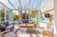 Neptun - Ferienhaus in Schnberg-Kalifornien mieten